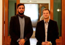 Svečano otvorena škola ODKB u Beogradu