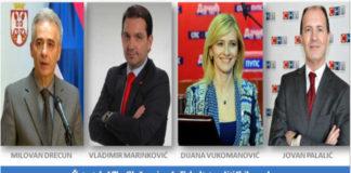 Srbija između istoka i zapada