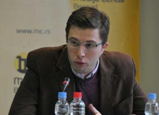 Stefan Surlić, član Saveta