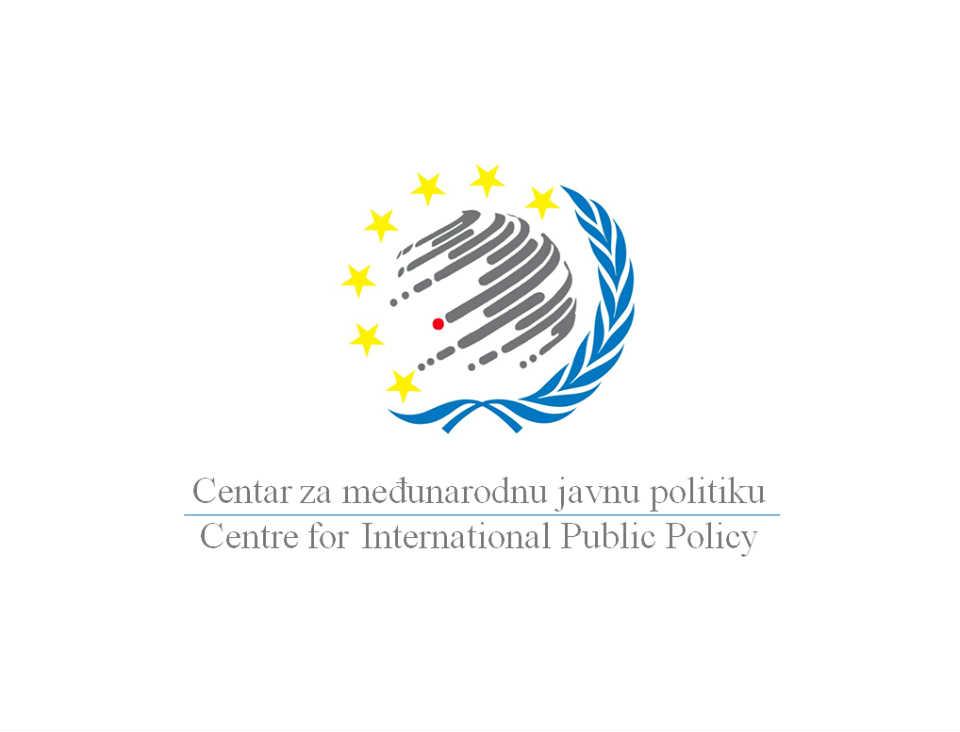 Logo Centra