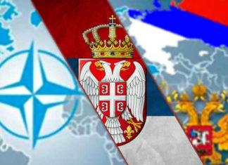 Srbija na raskršću u 2016. godini