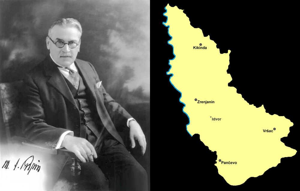 Čovek koji je Srbiji doneo Banat