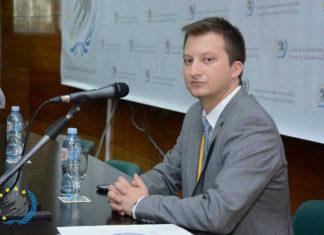 Izvršni direktor CMJP Mišel Zubenica