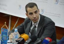 Aleksandar Klarić za Novi magazin