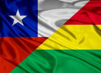 Čile i Bolivija