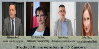 Panel: Godinu dana od COP 21