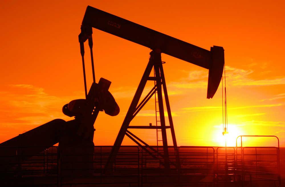 OPEK, proizvodnja nafte