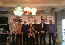 Članovi CMJP sa predstavnicima BEUM-a
