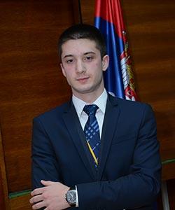 Dimitrije Ilić