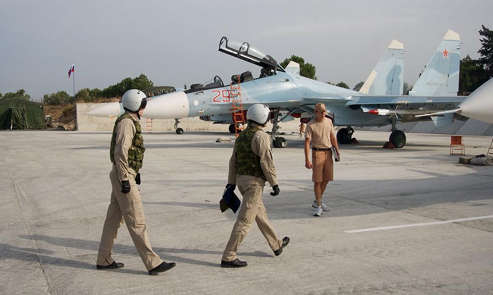 Rusija protiv svoje volje na Bliskom istoku