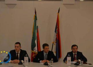 Pavlović, Zubenica i Marinković