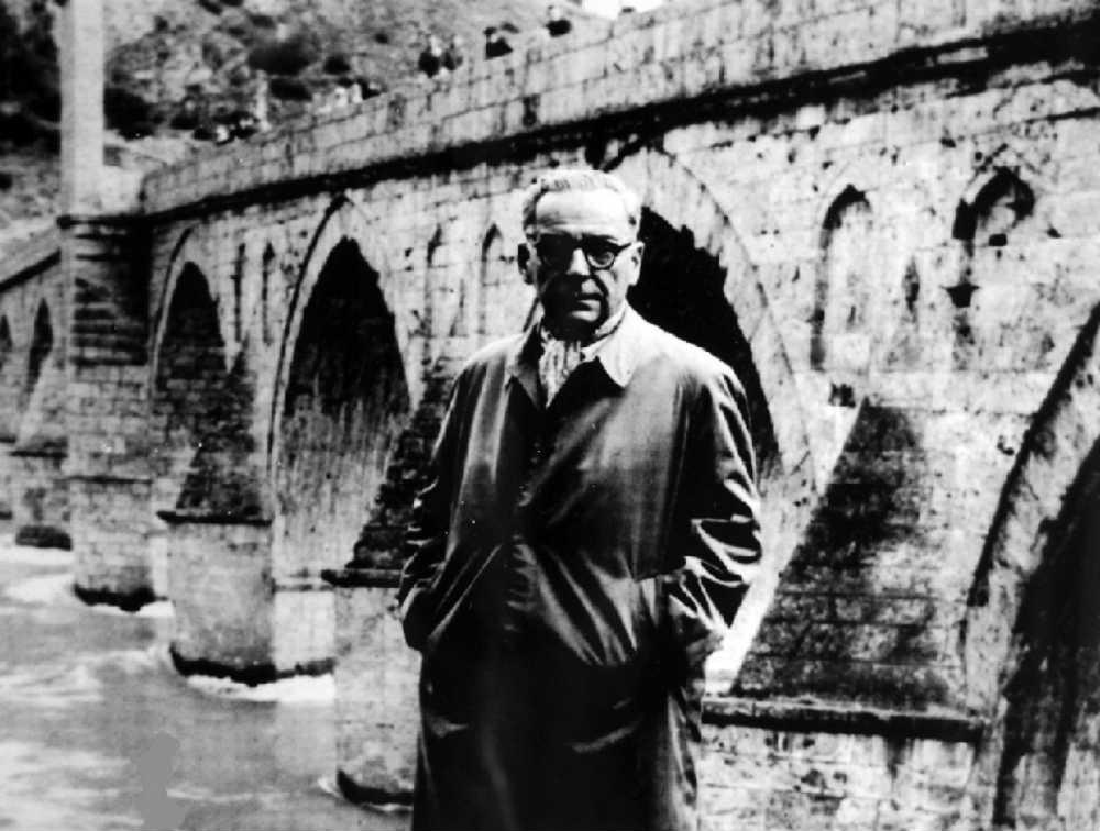 Ivo Andrić- svedok burnih vremena