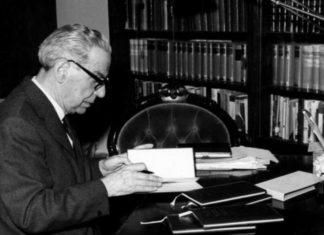 Ivo Andrić- sveok burnih vremena