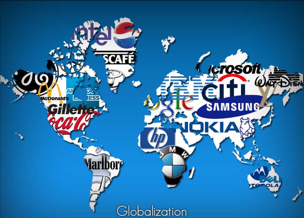 Multinacionalne korporacije- 25 godina kasnije