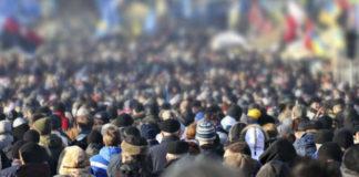 Populacija kao resurs u međunarodnim odnosima