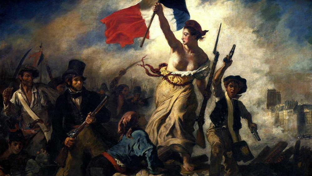 Dani frankofonije- uticaj moćne Republike