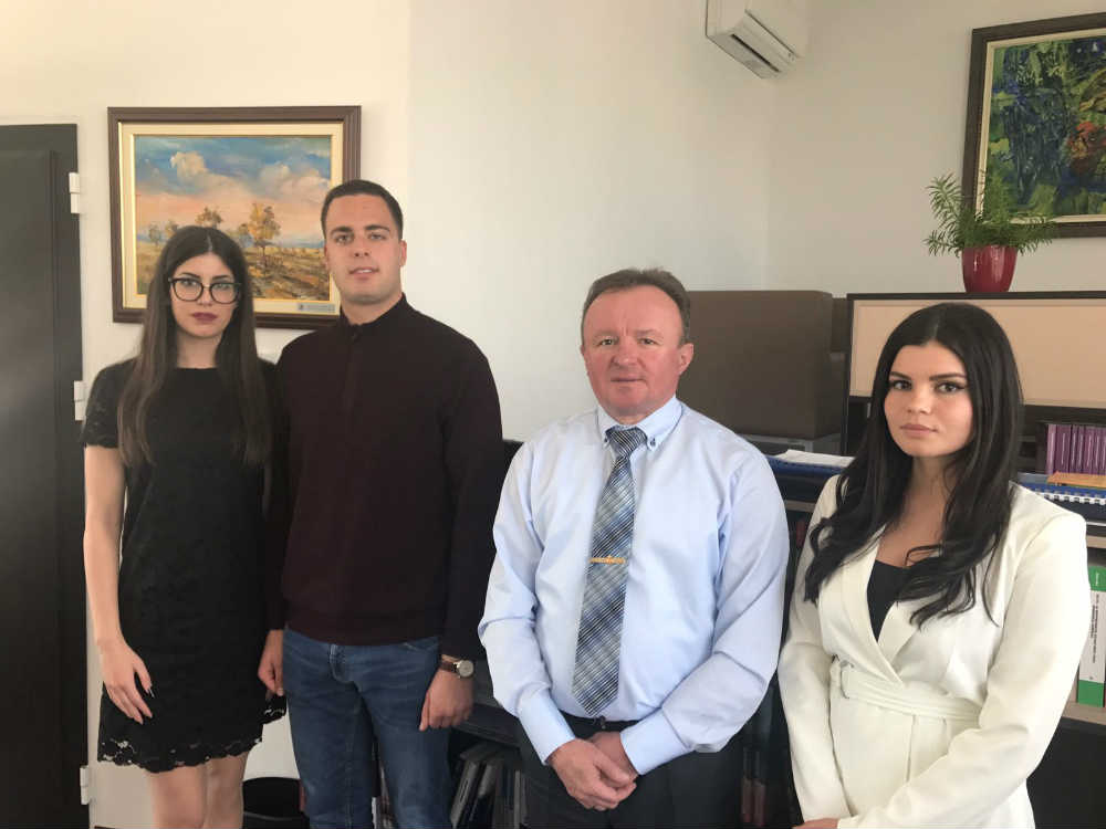 INTERVJU: Milija Suknović, dekan FON-a