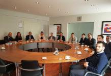 Održan sastanak sa predstavnicima ambasade Kraljevine Holandije