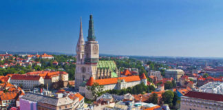Panorama Zagreba: Milić i Nikolić na simpozijumu