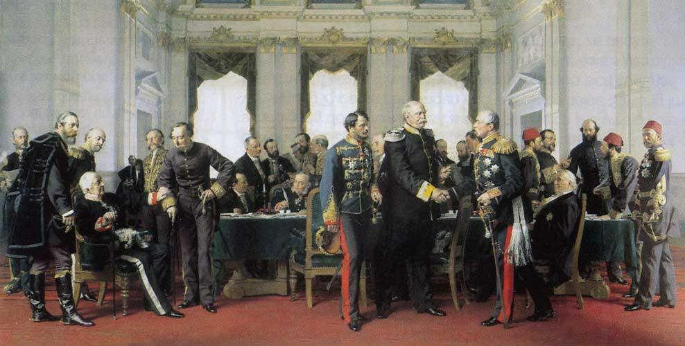 Berlinski kongres