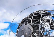 Simbolički prikaz globalizacije
