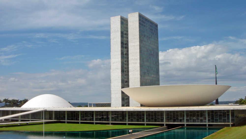 Nacionalni kongres Brazila u Braziliji