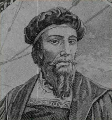 Pedro Alvares Kabral, portugalski moreplovac koji je prvi otkrio Brazil 1500. godine
