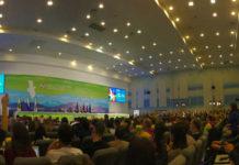 Soči, 19. Svetski festival omladine i studenata