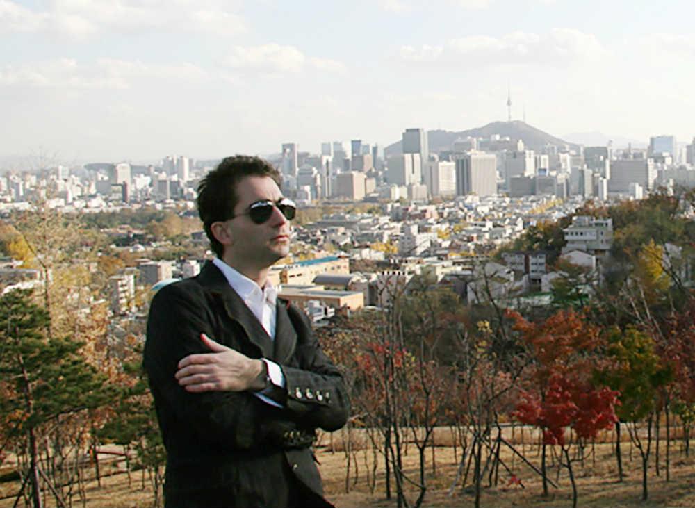 Goran Ivo Marinović