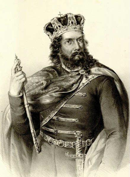 Kralj Stefan Prvovenčani