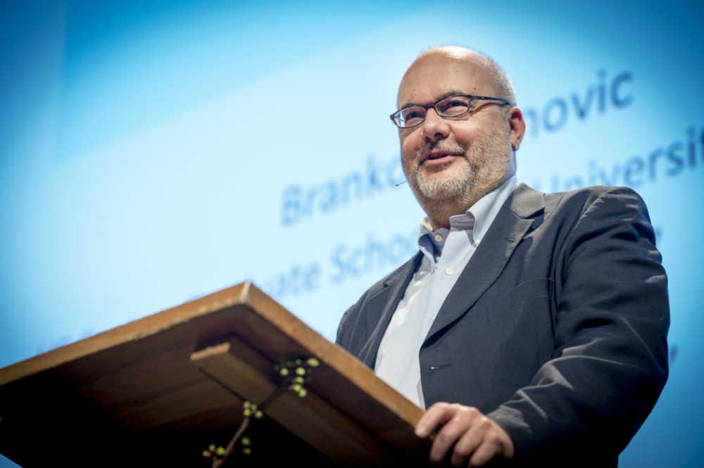 Profesor dr Branko Milanović