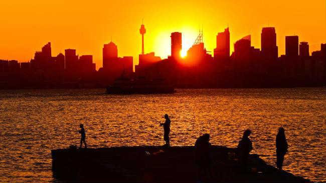 Foto: News Corp Australia