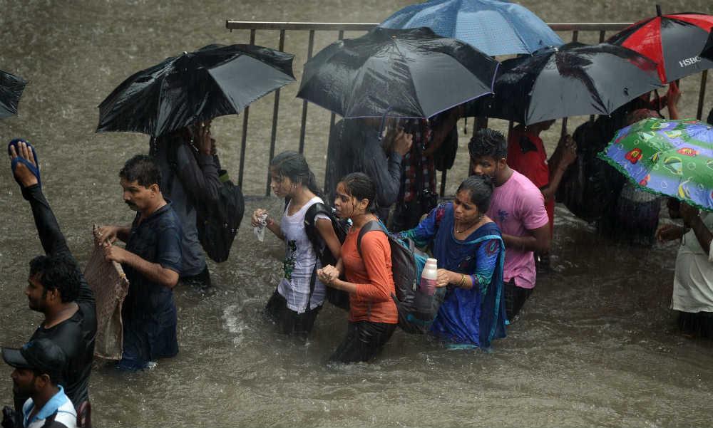 Foto: Punit Paranjpe/AFP/Getty Images (Mumbaj)