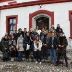 Članovi i prijatelji Centra u Bogosloviji u Prizrenu