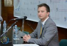 Izvršni direktor Centra Mišel Zubenica