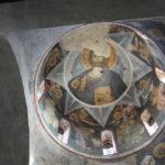 Kupola manastira Bogorodica Ljeviška