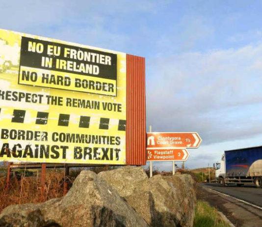 Godinu dana do napuštanja EU od strane Ujedinjenog Kraljevstva