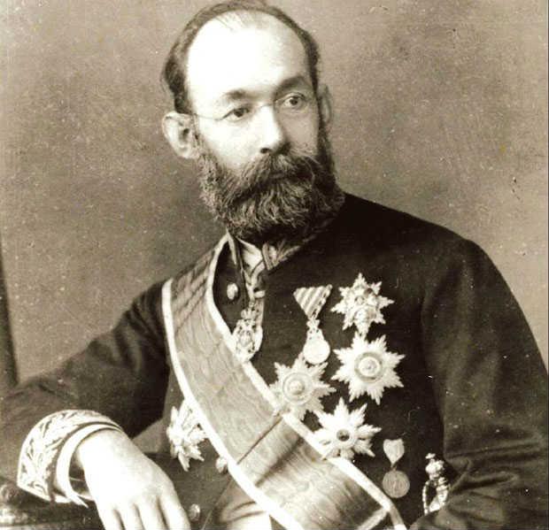 Sava Grujić, prvi diplomatski predstavnik Srbije u Sofiji