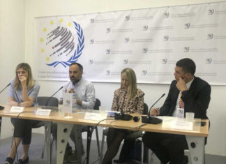 Učesnici panela