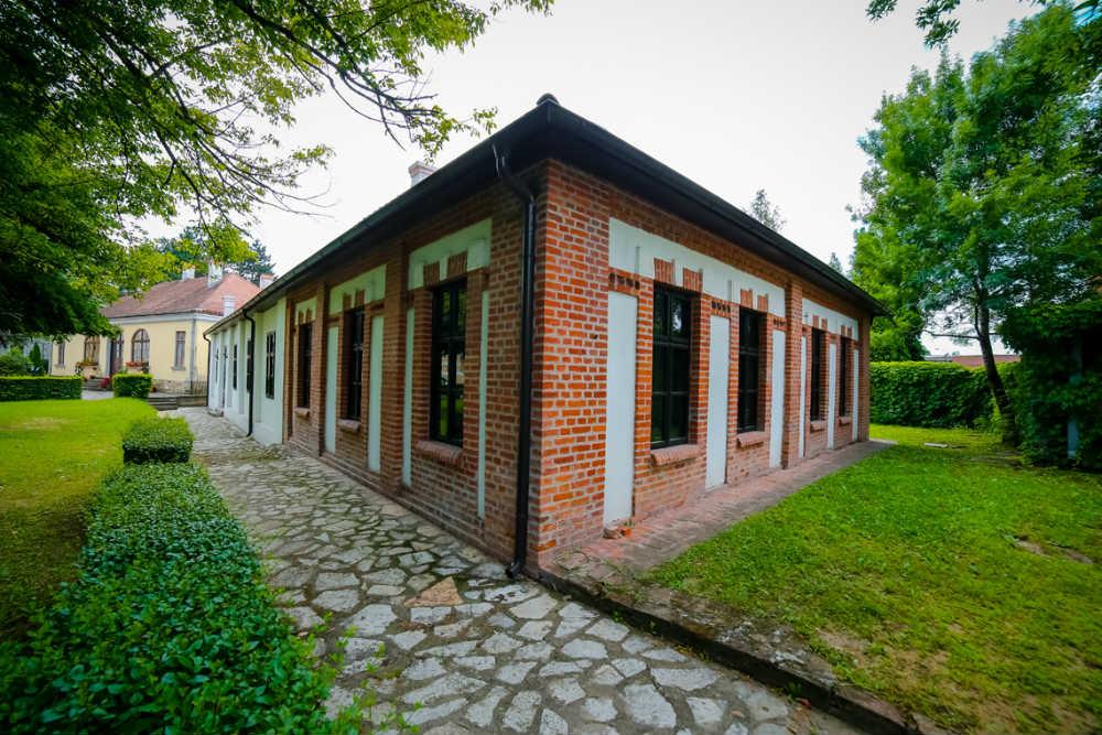 Zgrada Stare skupštine