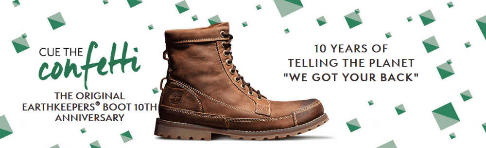 Earthkeepers Boot