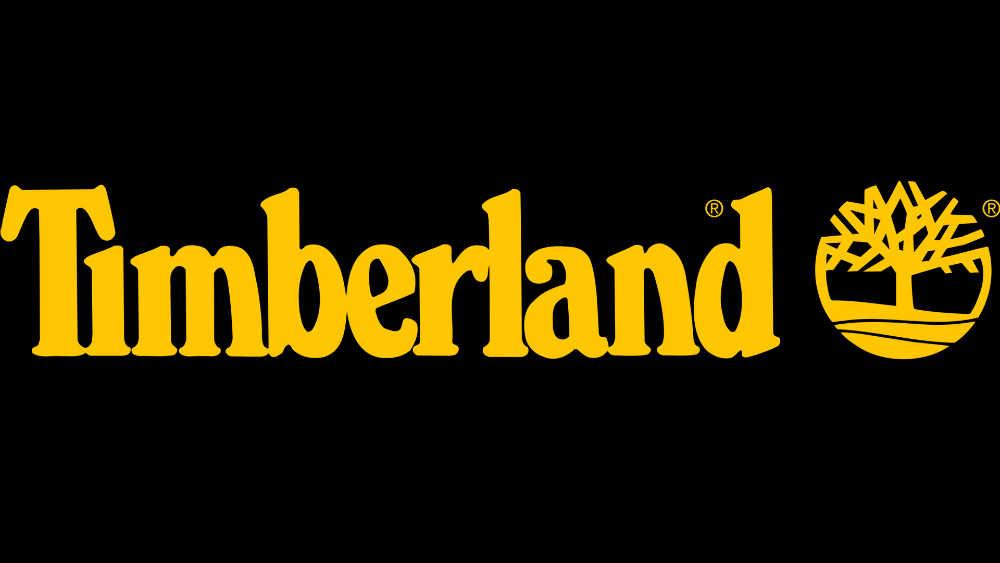 Logo kompanije Timberlend