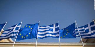 Grčka - Početak kraja
