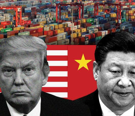 Tramp je u pravu - Kina jeste nefer trgovinski partner