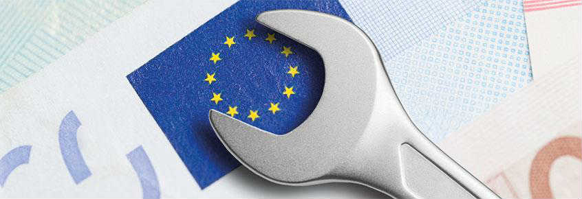 Reform of the European Union is necessary