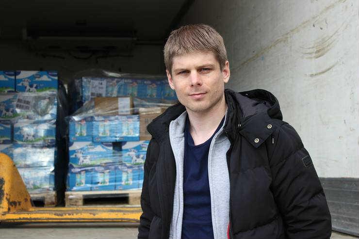 Francuski humanitarac i veliki prijatelj Srbije - Arno Gujon