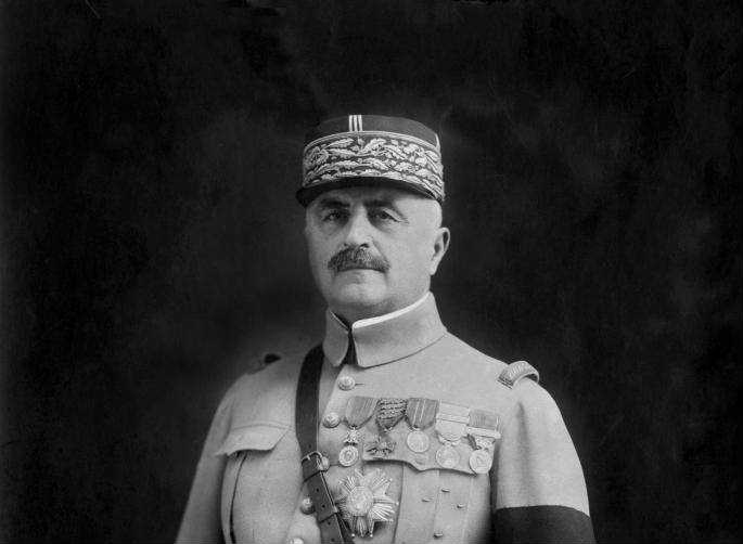 General Franše D'Epere