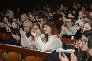 Publika oduševljena koncertom