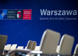 NATO samit, Varšava, 2016. godine