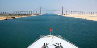 Suecki kanal